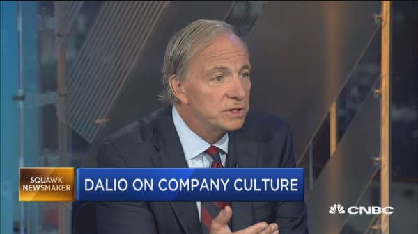 Ray Dalio: Promoting meritocracy - where the best ideas win out