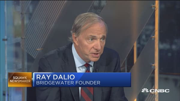 Ray Dalio: We have two economies now