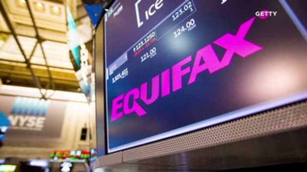 Equifax acknowledges a second security 'incident'