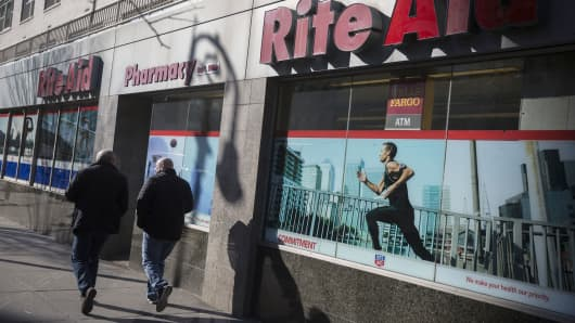 Reworked Deal for Rite Aid Finally Clears FTC