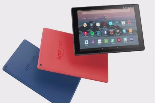 Amazon announces new $150  tablet with Alexa