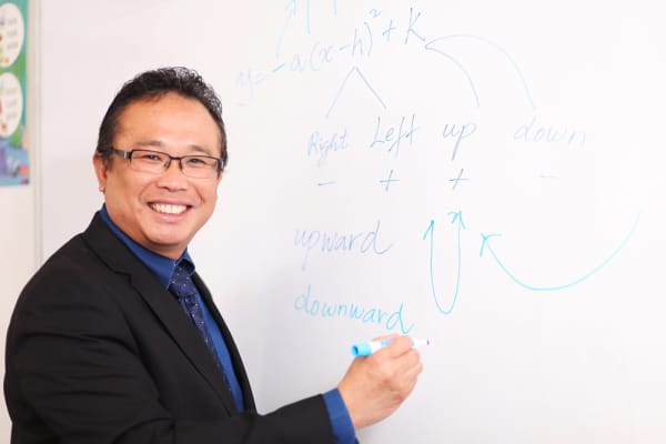 Hao Lam is the founder and CEO of the Best in Class Education Center franchise.