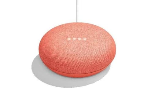 ONE TIME: Google Home mini Rumor