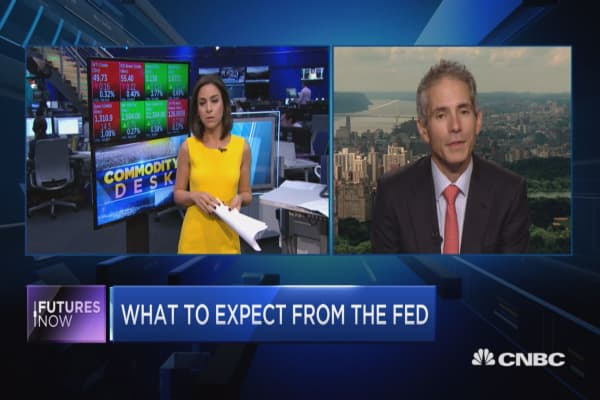 Here's what will drive the market higher: Strategist