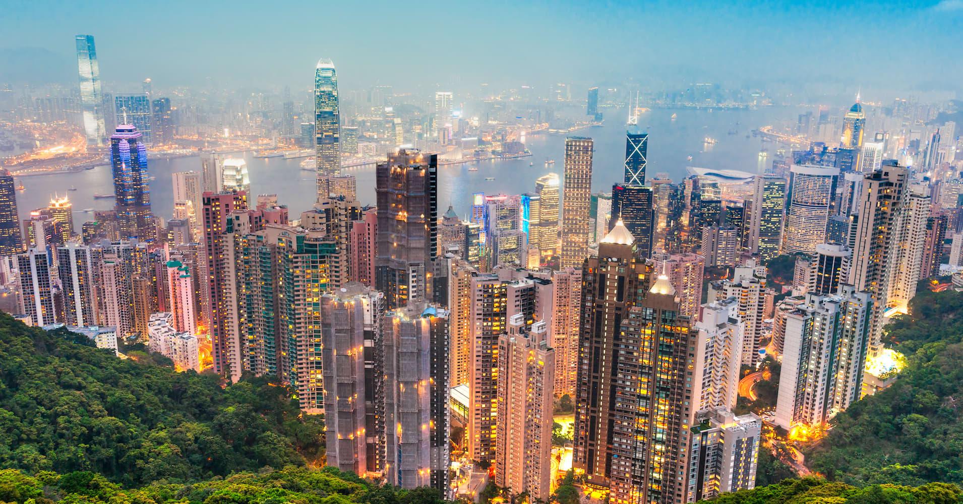 全世界的游客们最常去的旅行地点是?!马来西亚竟然竟然也在内?!
