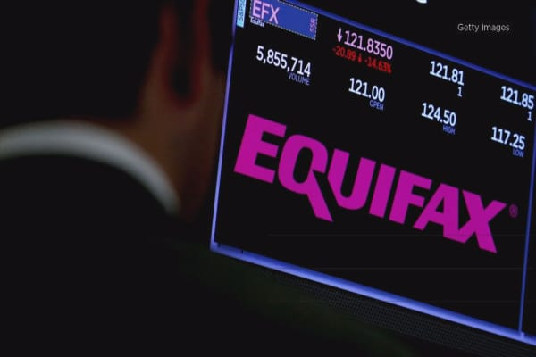 House Finance Committee seeks information from traders about questionable Equifax options activity