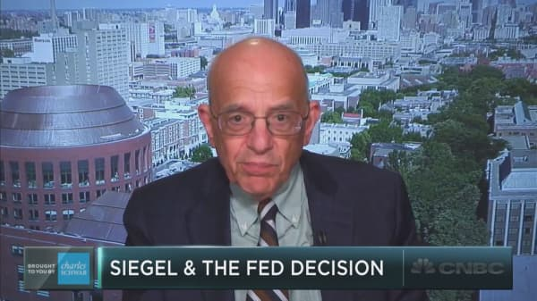 Jeremy Siegel on the state of the market rally
