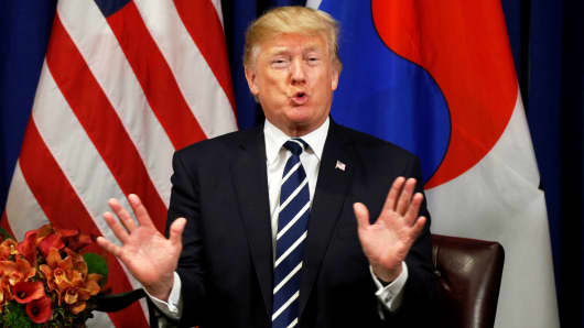 Kim Jong-Un called Trump a 'dotard'