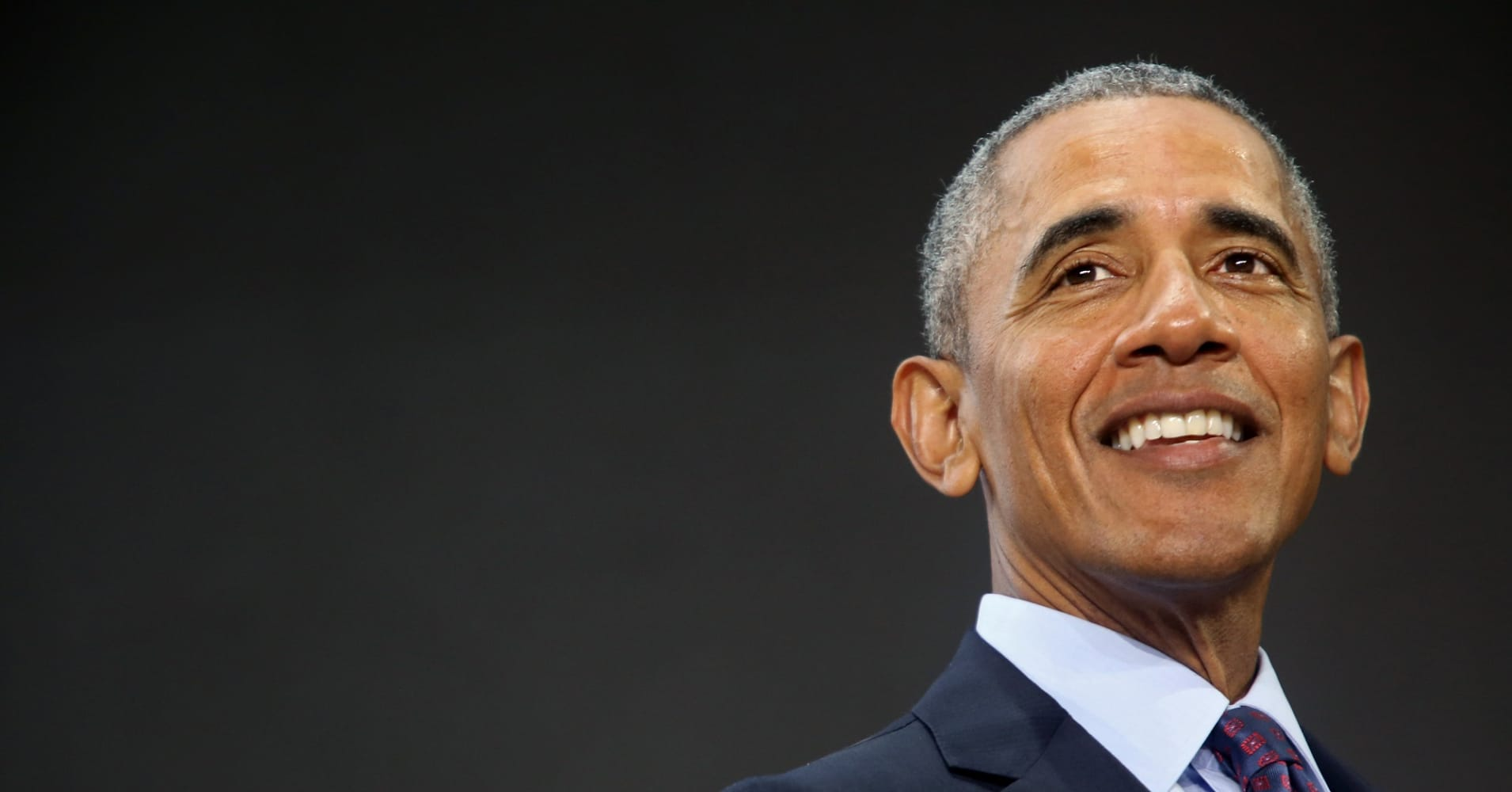 Barack Obama's inspiring New Year's challenge: 'Make a commitment'