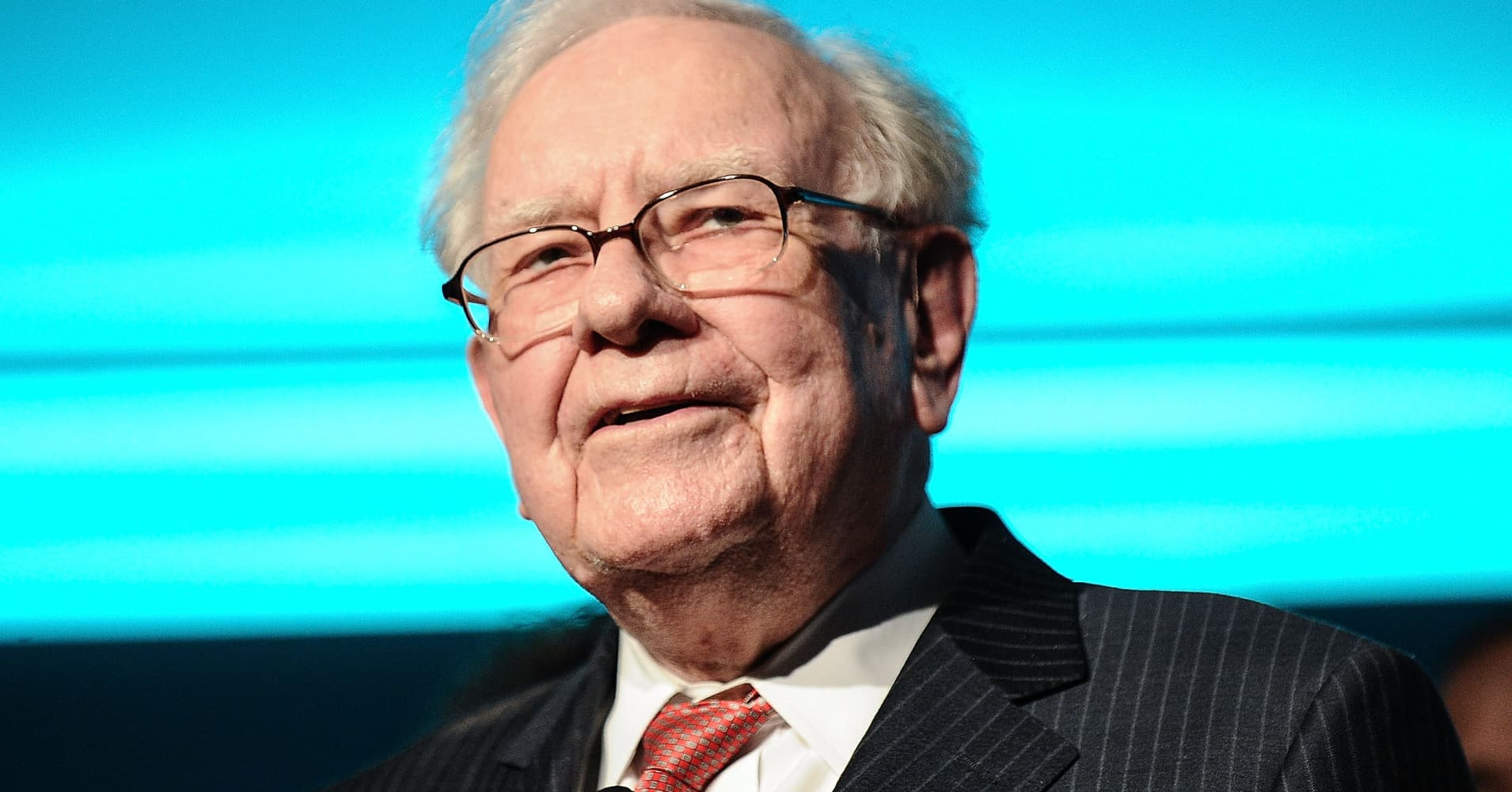 Warren Buffett describes a pivotal moment when he was 20 years old that changed the course of his career