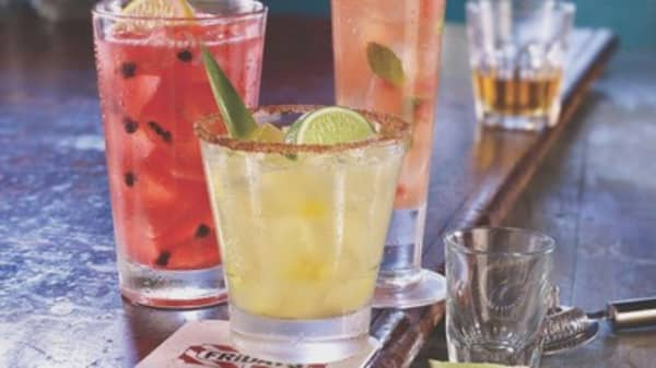 TGI Friday's begins testing alcohol delivery in Texas