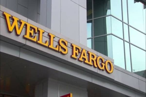 Wells Fargo issues first outlook for 2018 from Wall Street and it's not bullish