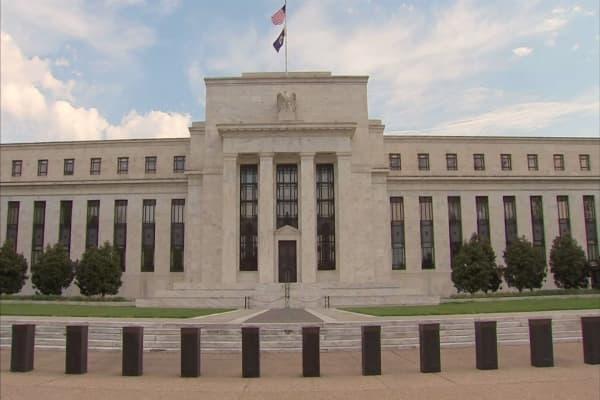 Rutledge: Here's why I'm betting against the Fed