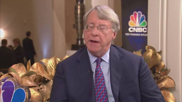 Jim Chanos is betting against burger stocks because of McDonald's resurgence