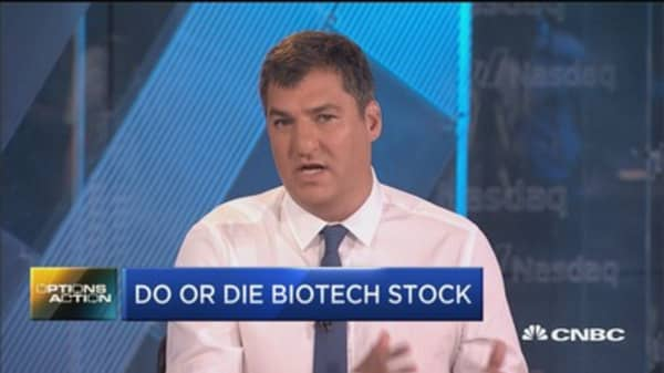 This hot biotech stock is about to face its moment of truth