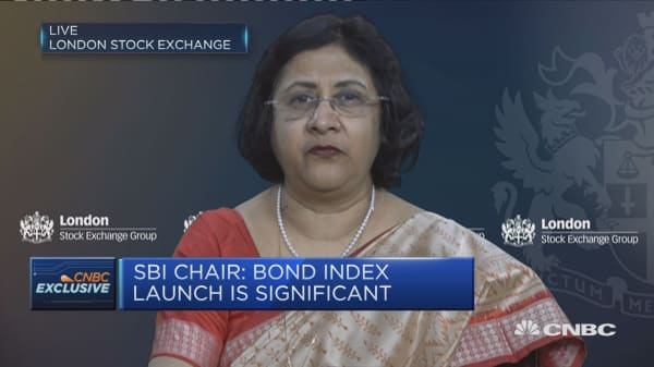 Indian central bank chair on reform: short term pain required for long term gain