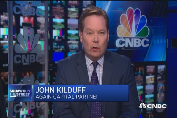 John Kilduff: OPEC is all just praying for $60 per barrel