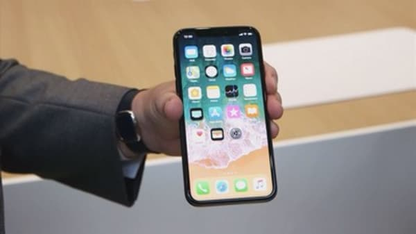 $1,000 iPhone X will boost its profit: Analyst