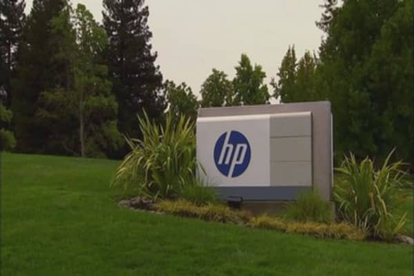 HPE reportedly planning to cut 10% of staff