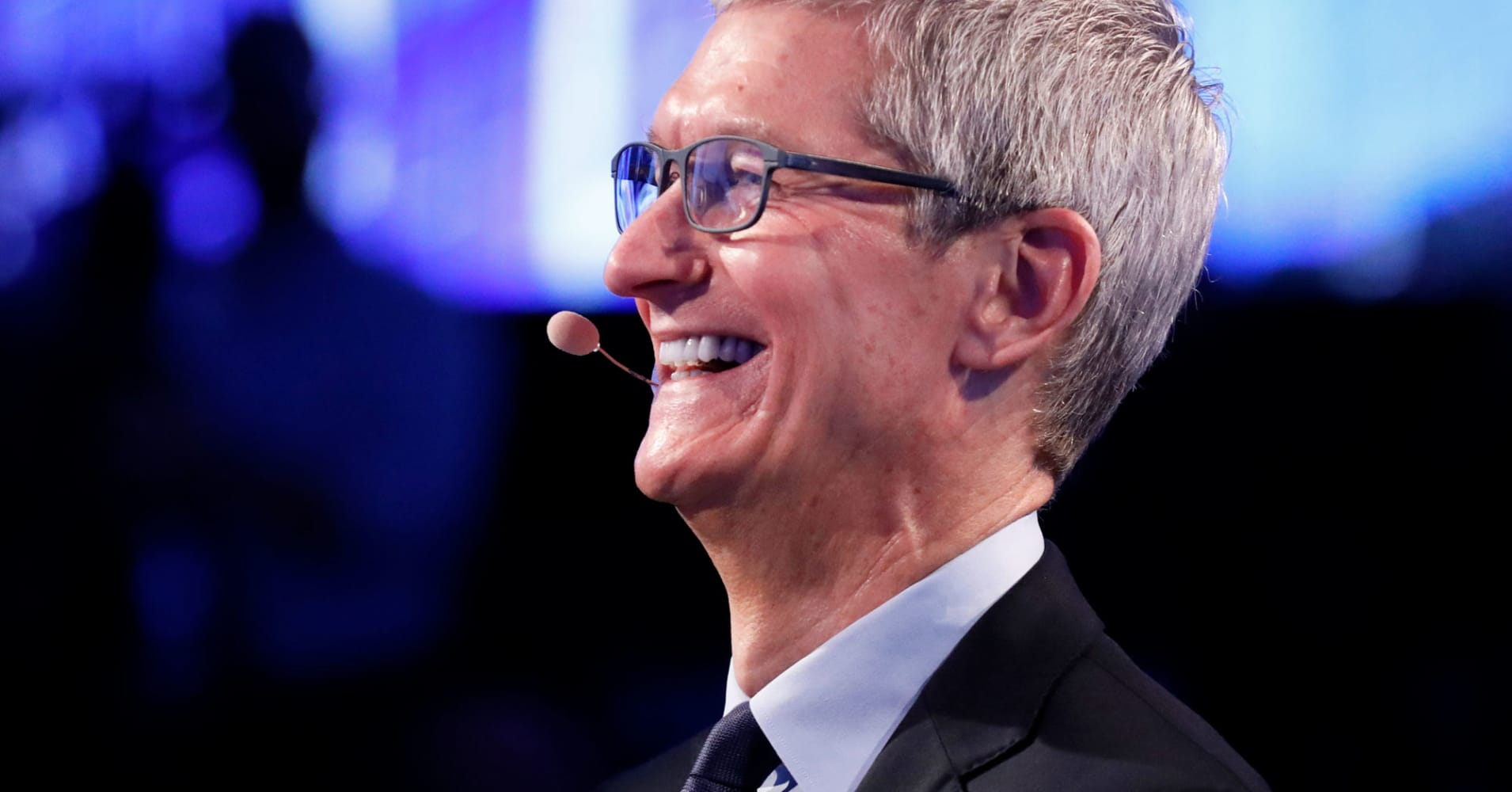 Apple is Probably the Best Tech Bet Heading into Earnings, Says Venture Capitalist Gene Munster