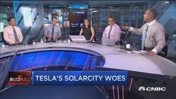 Are solar stocks a bright spot for your portfolio?
