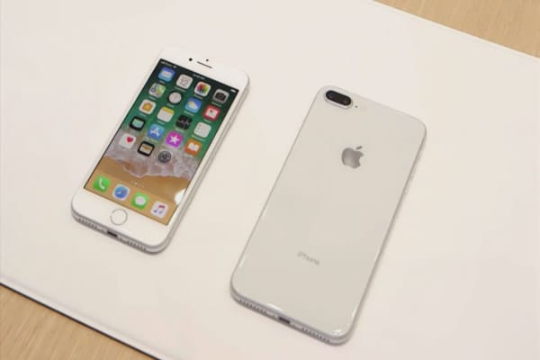 Citi: Apple's iPhone 8 sales will fall short