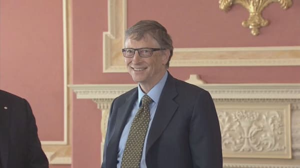Bill Gates admits quantum computing leaves him baffled