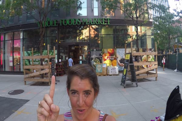 The 'new' Whole Foods vs. Trader Joe's: Which is cheaper?