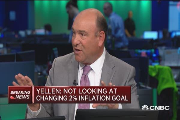 Labor markets do not reflect inflation: Larry Kudlow