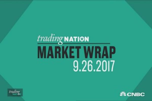 Dow gives up gains; posts first four-day losing streak in 3 months