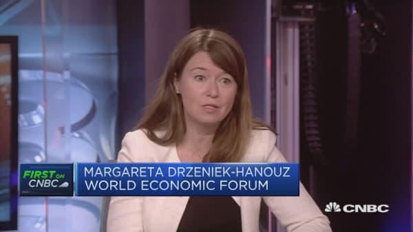 Switzerland remains the world's most competitive economy: World Economic Forum
