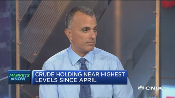 Time to stay diversified along all sectors and asset classes: Virtus Investment's Joe Terranova