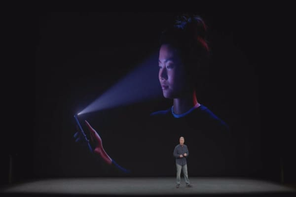 IPhone X delays are blamed on snag in facial recognition hardware, report says