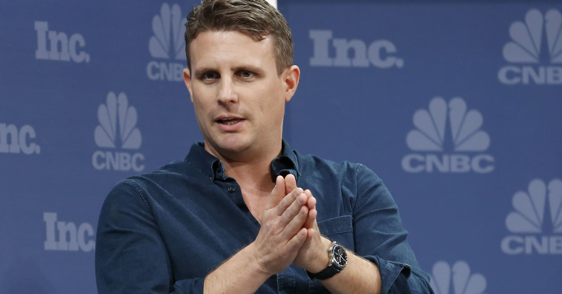 3 things Dollar Shave Club's CEO learned about success from studying improv