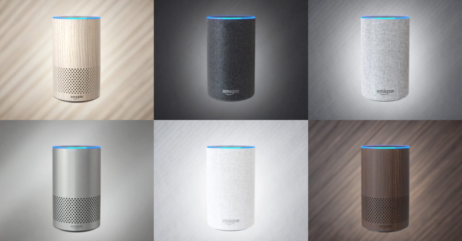 Amazon is winning the smart home speaker wars by a huge margin