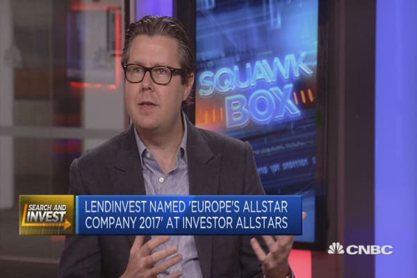 LendInvest: UK mortgage market worth £250 billion annually