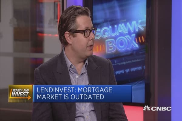 We anticipate an interest rate hike soon, LendInvest CEO says