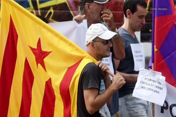 Constitutional crisis looms in Spain