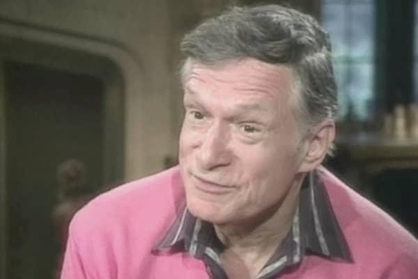Hugh Hefner has died at age 91