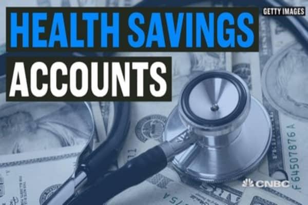 Health savings account: A great 401(k) alternative