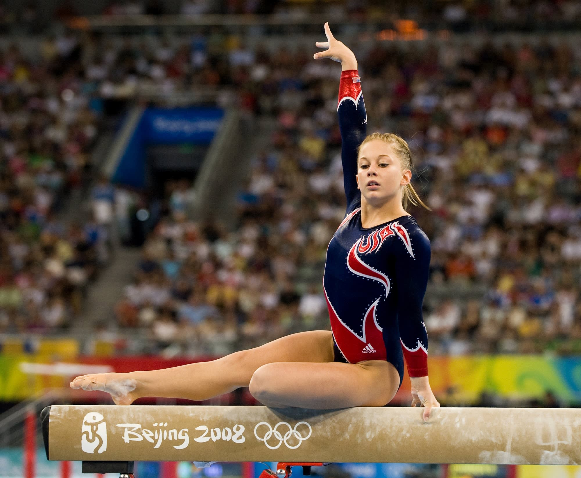 Forum on this topic: Anna Brecon, shawn-johnson-4-olympic-medals-in-gymnastics/