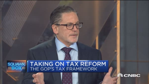 Quicken Loans founder Dan Gilbert: As long as rates are reasonable, mortgage deduction going away doesn't matter