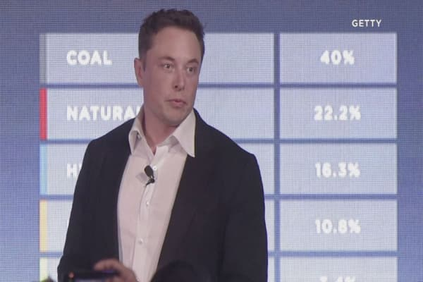 Elon Musk has 100 days to build a battery system or could lose $50 million