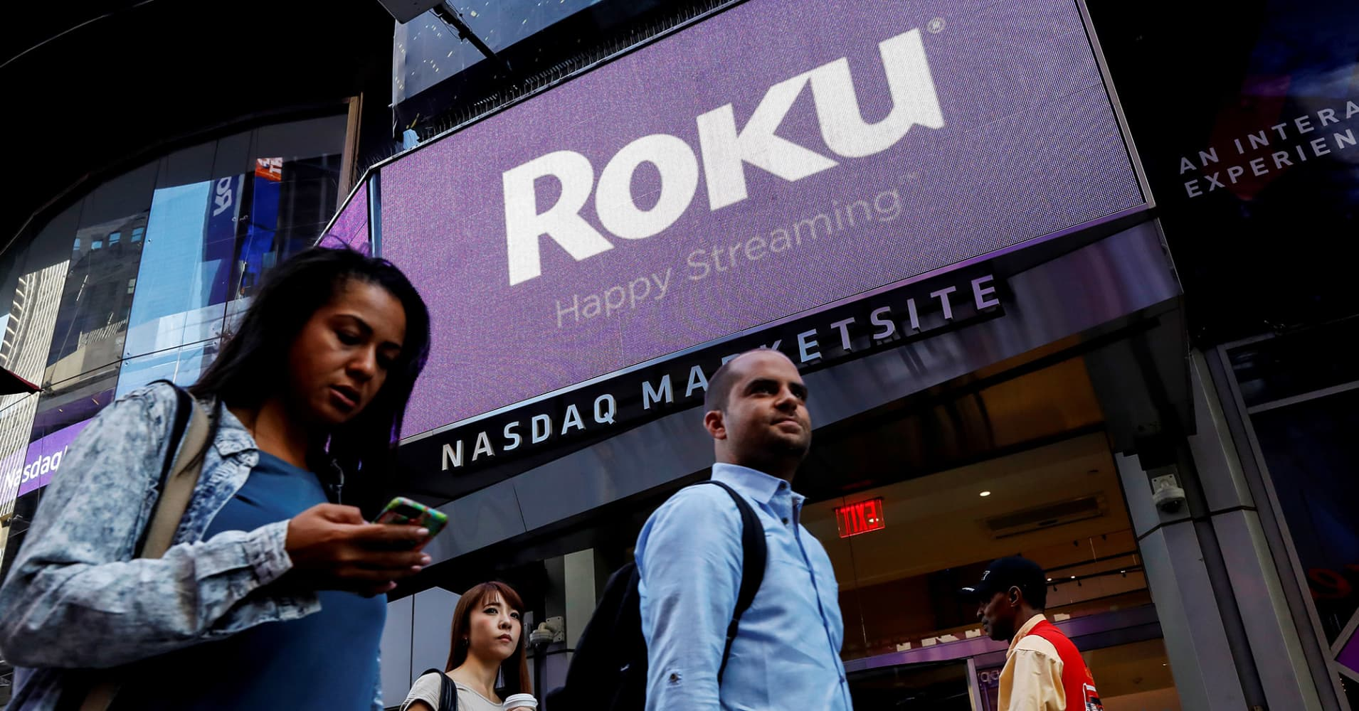 Roku stock has already hit the optimistic target set by an analyst on Monday
