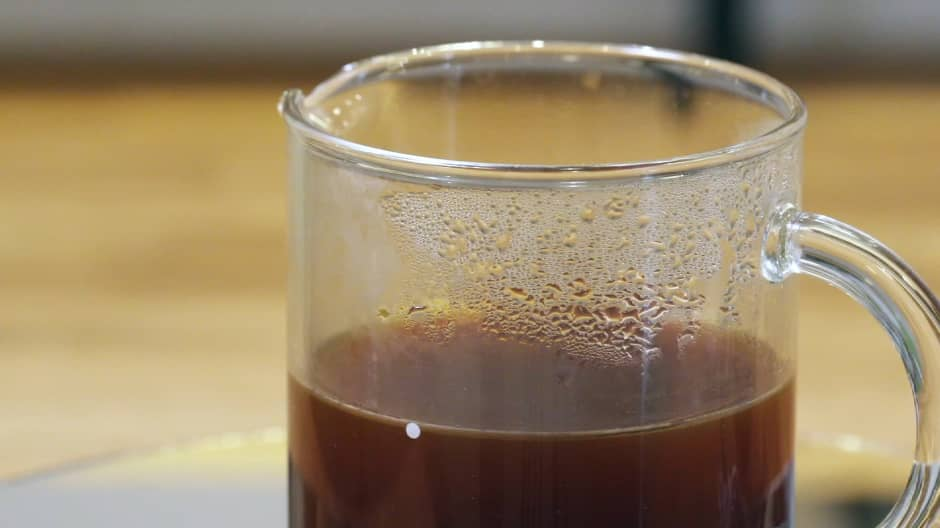 This coffee costs more than $1400 to make and yes - it's made in Brooklyn, New York