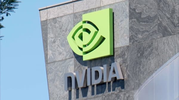 Citi: Buy Nvidia on its gaming, A.I. prowess