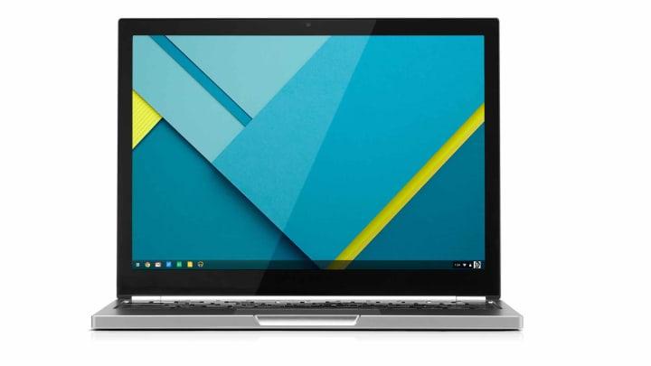 Handout: Google Pixel Chromebook