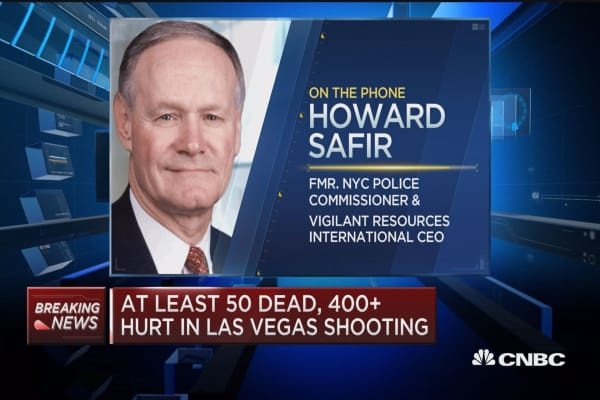 Fmr. NYC Police Commissioner: Police need to do more 'mining' of social media