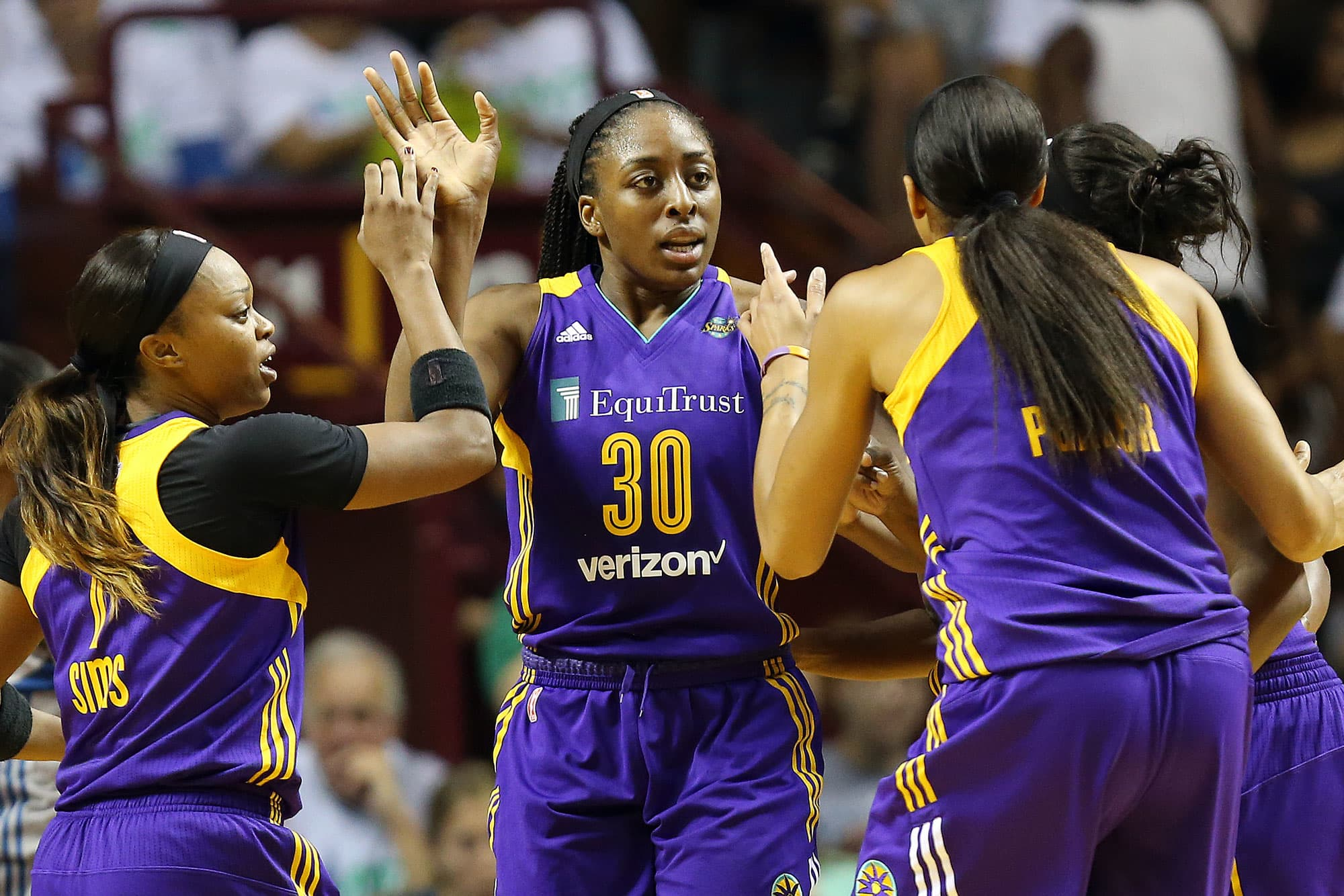 This WNBA superstar earns just 20% of an NBA player s salary 7b347f356d