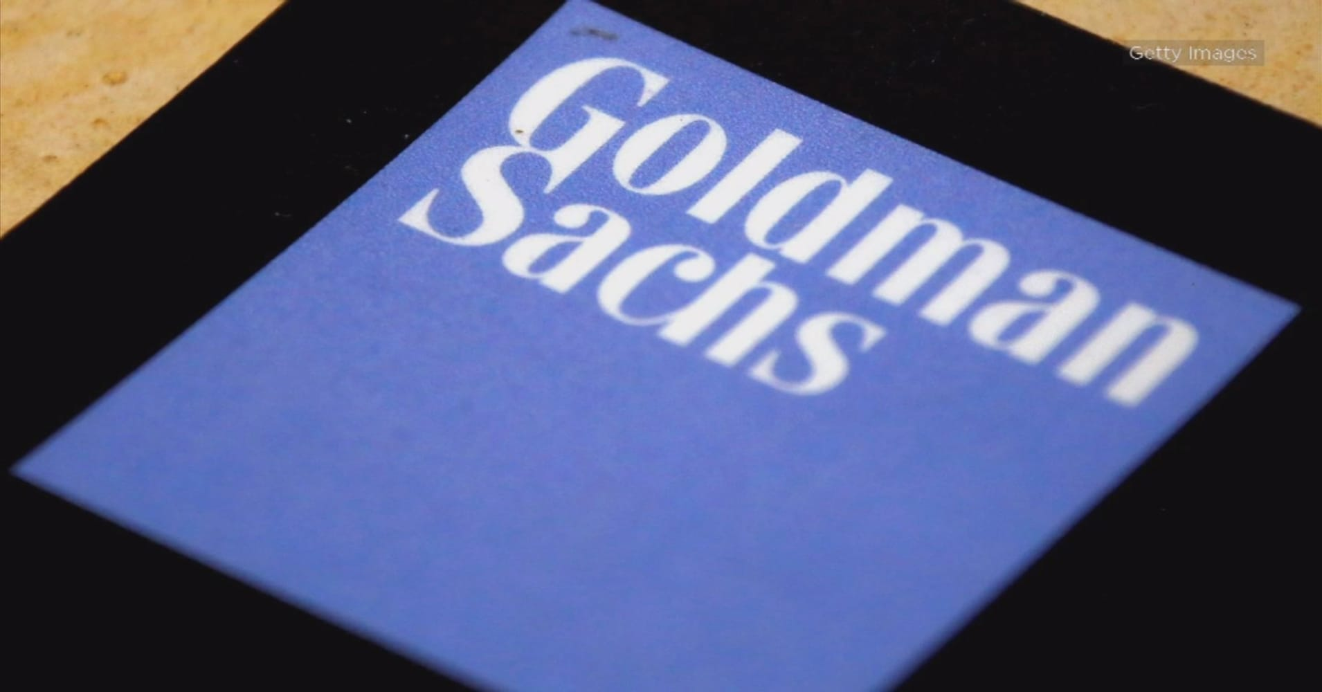 Goldman Sachs Exploring Bitcoin Trading Operation Report Says